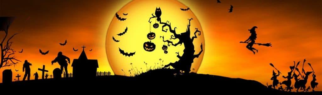 activites ecole halloween