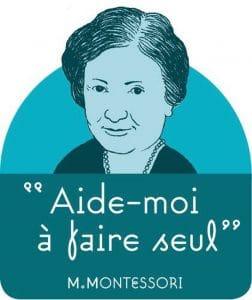 Citation Maria Montessori