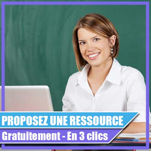 ajouter une ressource gagner argent