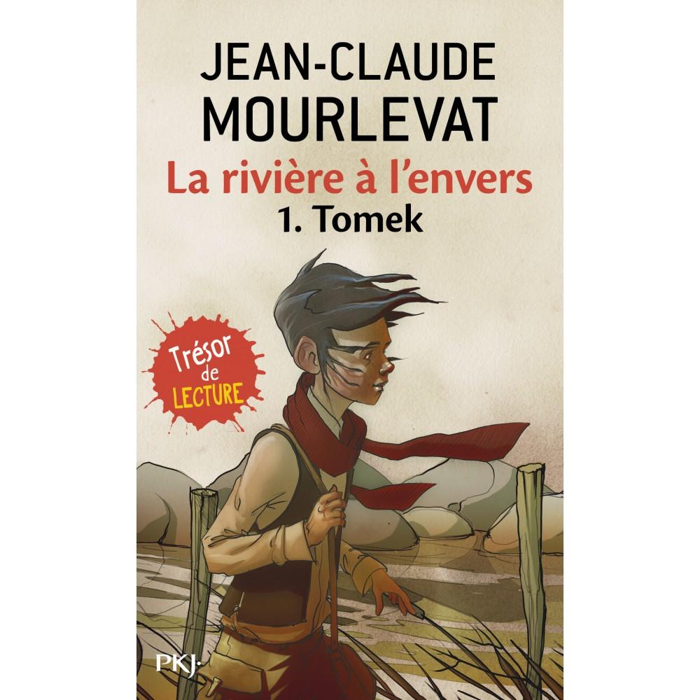 Questionnaire de lecture sur «La rivière à l'envers- Tomek – Tome 1» de Jean Claude Moulevart