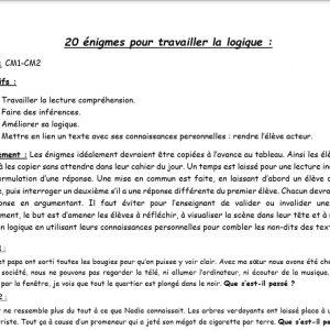 Francais Cm2 Exercices Pdf A Imprimer La Salle Des Maitres