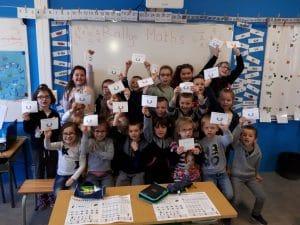 rallye maths primaire