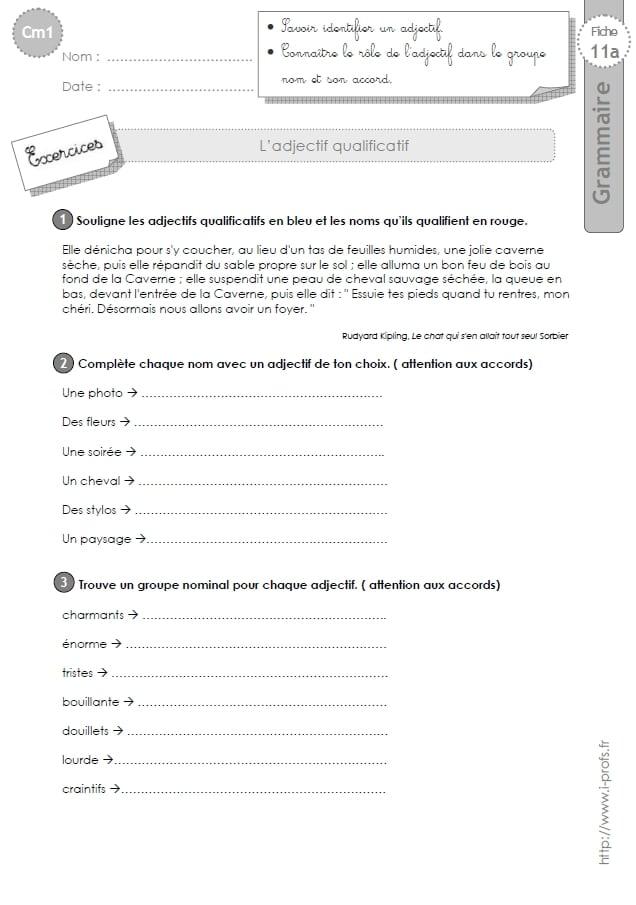Pack Grammaire Au Cm1 Etude De La Langue Cm1 La Salle Des Maitres