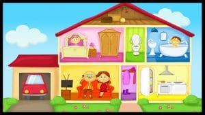 Maison maternelle