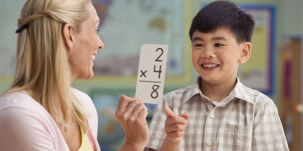 Exercices maths CE2