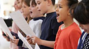 éducation musicale et chorale